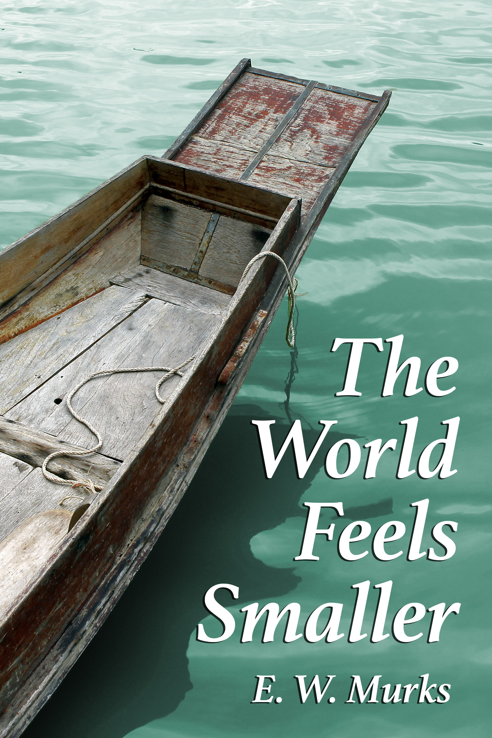 The World Feels Smaller